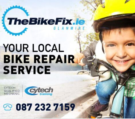 TheBikeFix.ie services kids bikes from its workshop in Glanmire-1